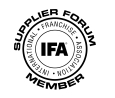 IFA Supplier Member